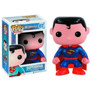 Funko The New Pop Heroes Superman Vinyl Figure